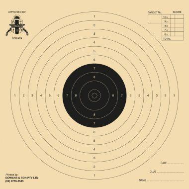 Air Pistol 175x175