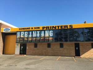 Gowans Print Shop - 1, 52 Alfred Road Chipping Norton NSW