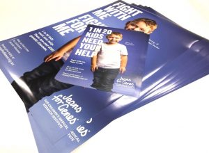 A1 and A3 size Posters on 200 gsm poster paper