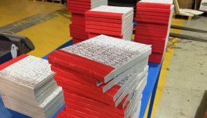 Quarter bound docket books Sydney
