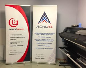 Order Pull Up Banners Chipping Norton Sydney