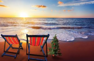 Christmas Sunset Code: FE859