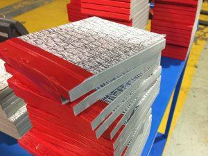 Quadruplicate NCR docket books