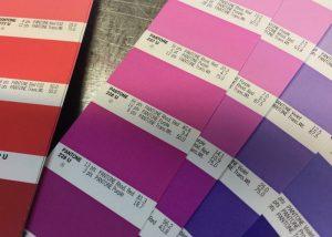 Precise measurements lead to consistent colour