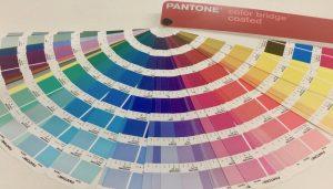 PMS spot colour printing Sydney