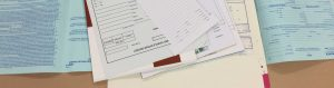 Business forms and dockets