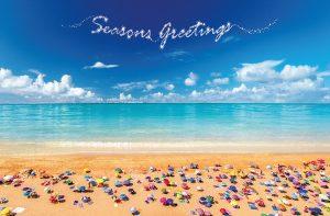 Beach Holiday FE941