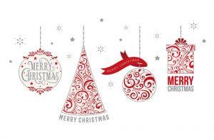 Elegant Christmas TR948