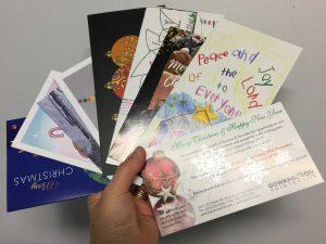 Christmas Cards Custom Printed