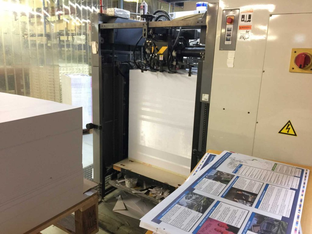Printed Newsletters in Chipping Norton Sydney NSW