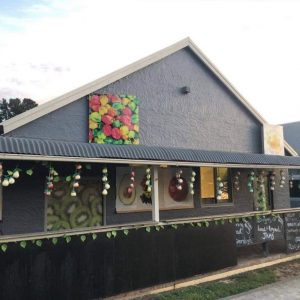 Robertson Fruit Shop Signs proudly printed in Chipping Norton Sydney