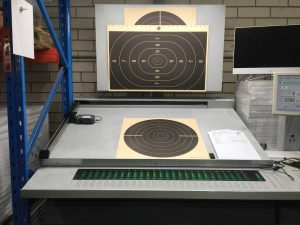 Targets printed in Chipping Norton Sydney. shipped Australia wide