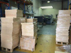 Targets shipped Australia wide
