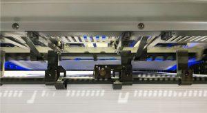 LED UV Printing Technology at Gowans & Son Printing Chipping Norton Sydney